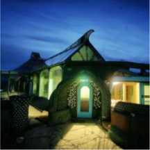 Earthship Seattle