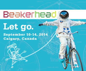 Beakerhead Sept 10-14th 2014