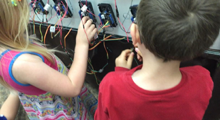 Brighton Elementary School Arduino Projects