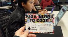 Seattle Coderdojo