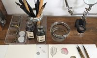 ArtLab: Non-Toxic Artist Materials Made From 100% Botanical Pigments